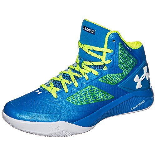 Under Armour ClutchFit Drive II Basketballschuh Herren 12.5 US - 47.0 EU