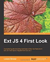 Ext JS 4 First Look Front Cover