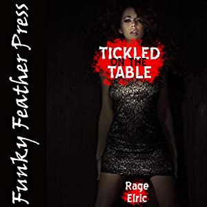 Tickled on the Table Audiobook