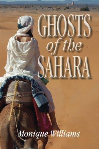 Ghosts of the Sahara ebook