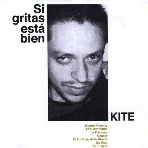 Amazon.com: El Aro Rojo De La Muerte: Kite: MP3 Downloads