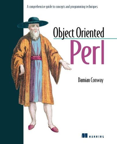 Object Oriented Perl: A Comprehensive Guide to Concepts and Programming Techniques by Brand: Manning Publications