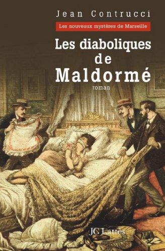 Les Diaboliques De Maldorme Romans Historiques French