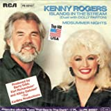 Kenny Rogers - Islands In The Stream / Midsummer Nights - RCA Victor - PB 60107