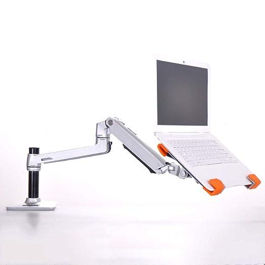 XDDan Monitor De Montaje, Ajustable Soporte para Monitor De ...