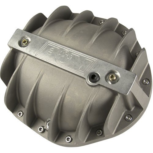 (B&M 70505 Differential Cover by B&M)
