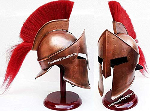 Replica Warehouse Medieval King Leonidas Armor Spartan 300