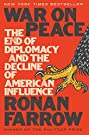 War on Peace: The End of Diplomacy...