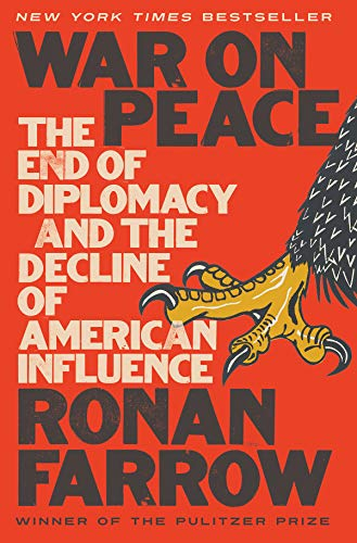 War on Peace: The End of Diploma...