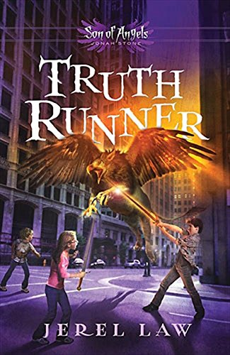 Truth Runner (Son of Angels, Jonah Stone) pdf epub