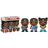 Funko POP WWE: The New Day – Special Edition Booty O's 3 Pack – FYE Exclusive