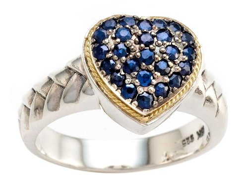 sapphire ring deals and and sales