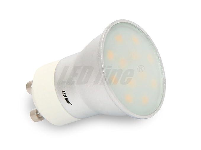 Gu10 gu11 gu11 led lampada a led 3 w led 12 smd 215lm gu11 led