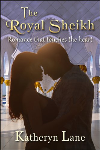 Book: The Royal Sheikh by Katheryn Lane