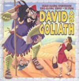 David and Goliath, Darcy Weinbeck, 1600720927