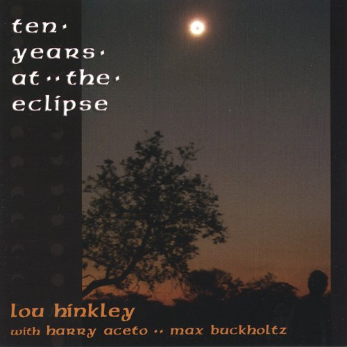 Ten Years at the Eclipse (Hinkley Cello)