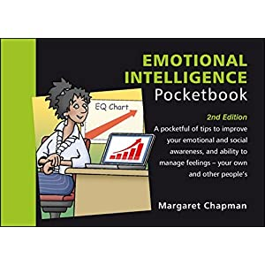 Emotional Intelligence Pocketbook Paperback – 29 Jun. 2011