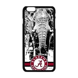 Alabama crimsontide elephant Cell Phone Case for iPhone plus 6