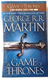 Game of Thrones (Book 1 only)