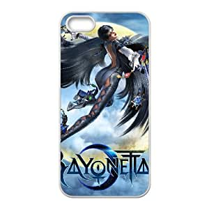 Generic Phone Case With Game Images For iPhone 5,5S