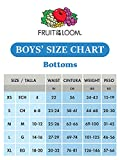 Fruit of the Loom Boys' Boxer Shorts, Woven - 7