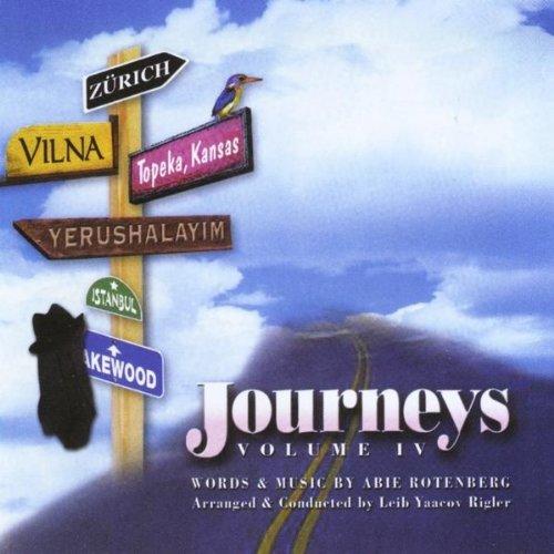 Journeys 4