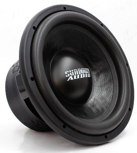 SA-12 D4 REV.3 - Sundown Audio 12