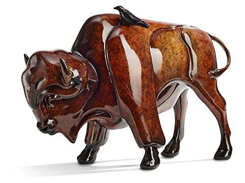 Bison Sculpture - 5