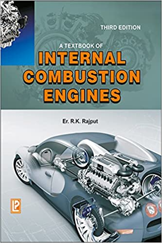 Download a textbook of internal combustion engines r k rajput pdf.