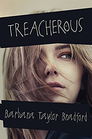 book cover of Treacherous