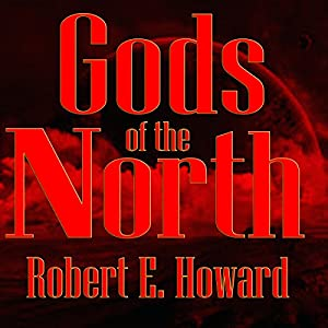 Gods of the North Audiobook