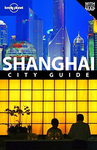 Download Lonely Planet Shanghai (City Travel Guide) ebook