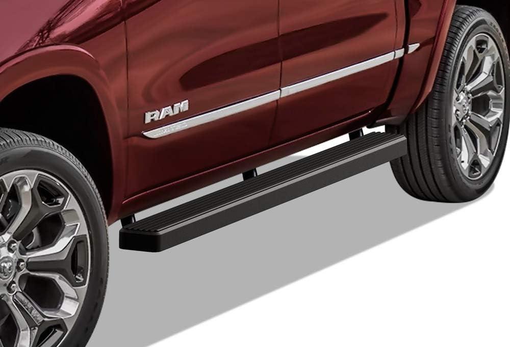 Side Step para Cherokee 2014-2018 estribos Nerf Bar iboard