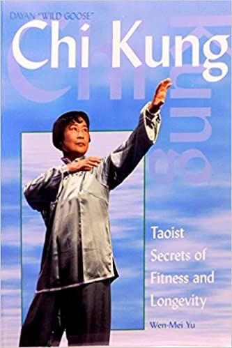 Chi Kung Taoist Secrets Of Fitness And Longevity Amazon In Yu Wen Mei Books
