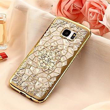 da7227b60 Imask® Samsung C9   C9 Pro 3D Luxury Stylish  Amazon.in  Electronics