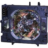 Premium High Quality POA-LMP124 / 610-341-1941 Projection Lamp With Housing For Sanyo / EIKI Projector LC-X85, LP-XP200L(K), PLC-XP200L