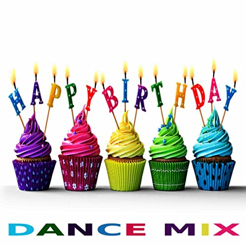 Happy Birthday (Dance Mix) - Happy Birthday Stevie