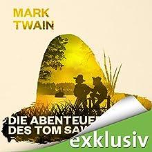 Die Abenteuer des Tom Sawyer Hörbuch von Mark Twain Gesprochen von: Oliver Rohrbeck
