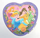 Disney Princess Cakes - Pretty as a Princess - 1 Do-It-Yourself Edible Cake Art Image
