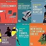 Die große BUCHFUNK-Box. Sechs Titel - über 25 Stunden Spieldauer | Shalom Auslander,Markus Orths,Gwendoline Riley