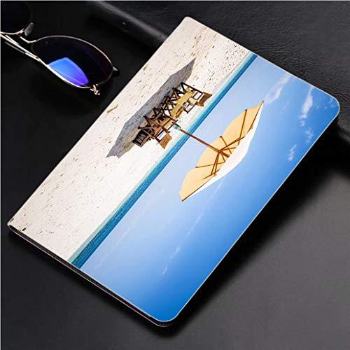 Leather Zanzibar (iPad 9.7