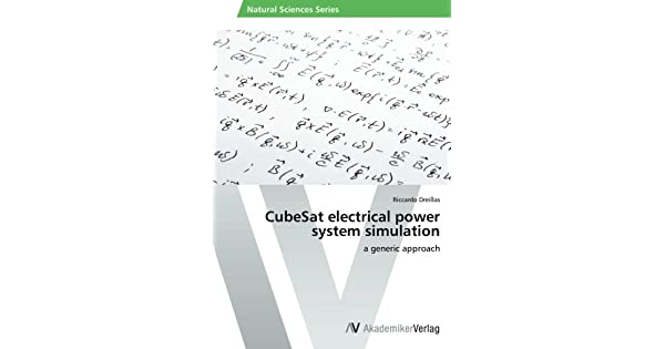 Cubesat Electrical Power System Simulation: Dreissas