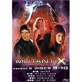 Mutant X - Season 2 Discs 9-10
