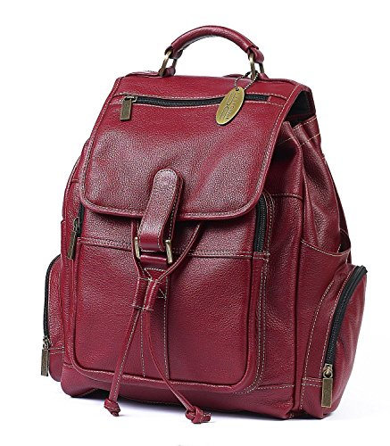 Claire Chase Uptown Back Pack