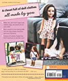 Sew in Style - Make Your Own Doll Clothes: 22