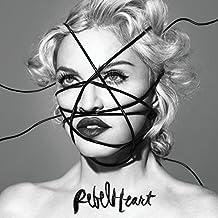 Rebel Heart (2LP Vinyl)