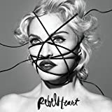 #5: Rebel Heart [2 LP][Deluxe Edition][Explicit]