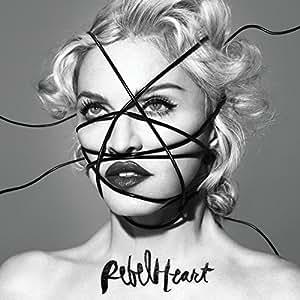 Rebel Heart [2 LP][Deluxe Edition][Explicit]
