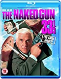 Naked Gun 33 1/3: The Final Insult [Blu-ray]