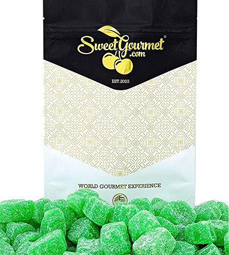 sugar coated jelly candies - 8
